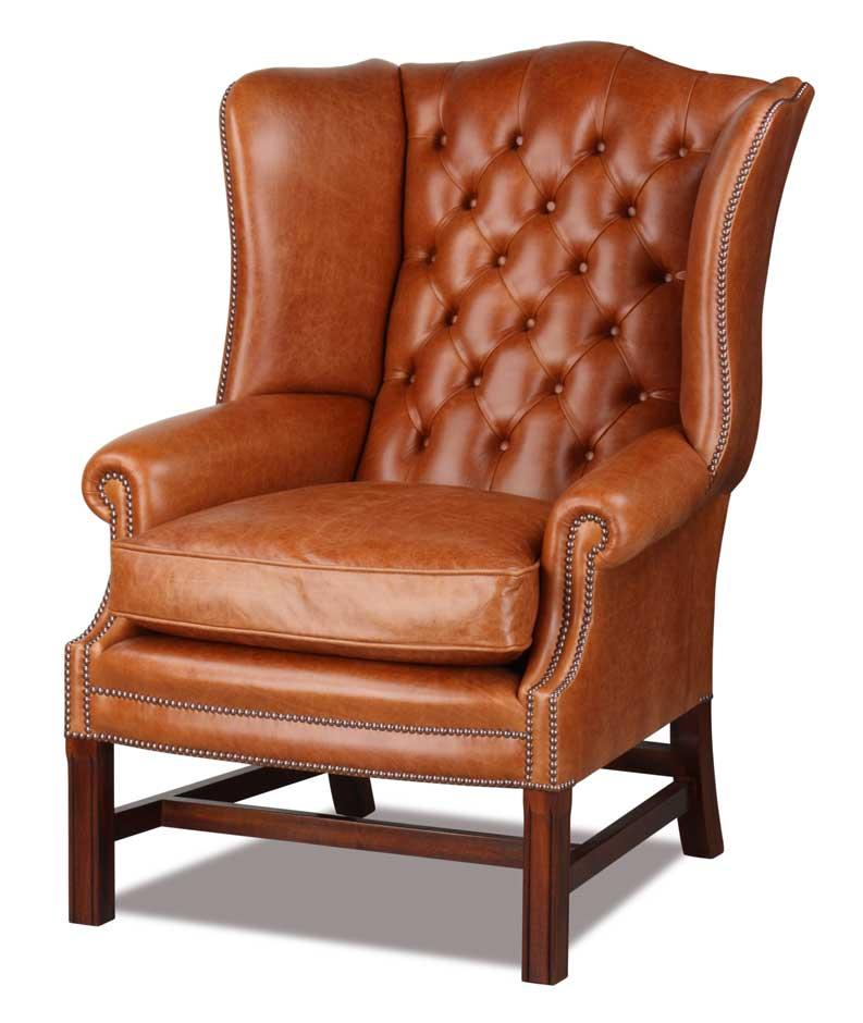 ohrensessel englischer englische mbel der ohrensessel. Black Bedroom Furniture Sets. Home Design Ideas