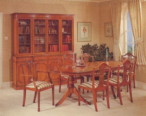 Originale Englische Stilmöbel